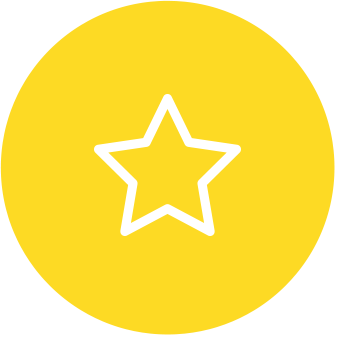 icon yellow lg star